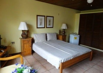 Guesthouse Little David - Adults Only