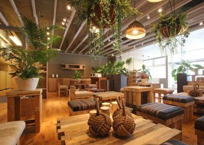 Guesthouse Chura Cucule Ishigakijima – Hostel