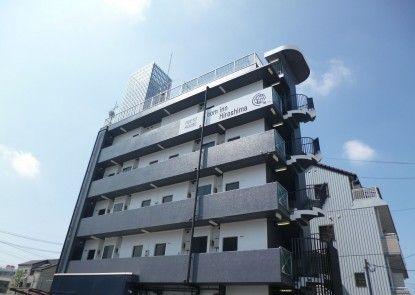 Guesthouse com inn Hiroshima
