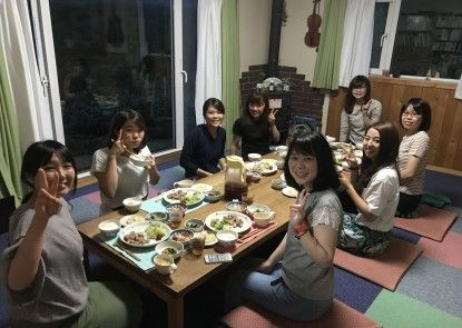 Guesthouse Gurigura – Hostel