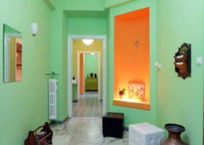 Guest House Gustè