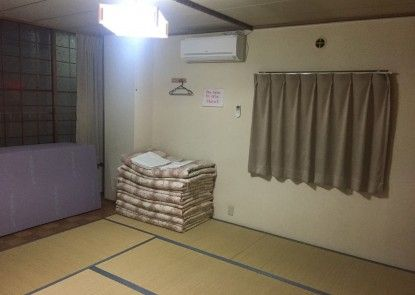 Guesthouse Hakodate Bay - Hostel
