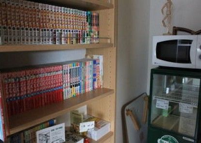 Guest House Hakodate Crossroad – Hostel