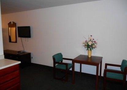 Guesthouse Inn & Suites Montesano