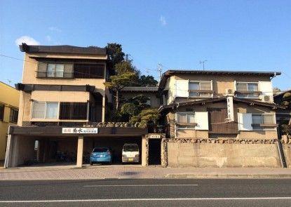 Guest House Kikusui Ryokan