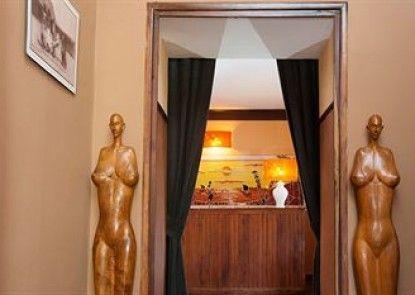 Guest House Les 3 Metis
