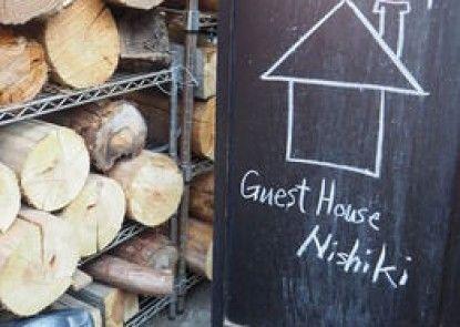 Guest House Nishiki - Hostel