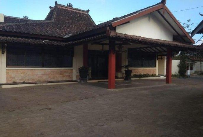 Guest House Purnama, Pacitan