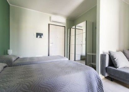 Guest House Roma Express