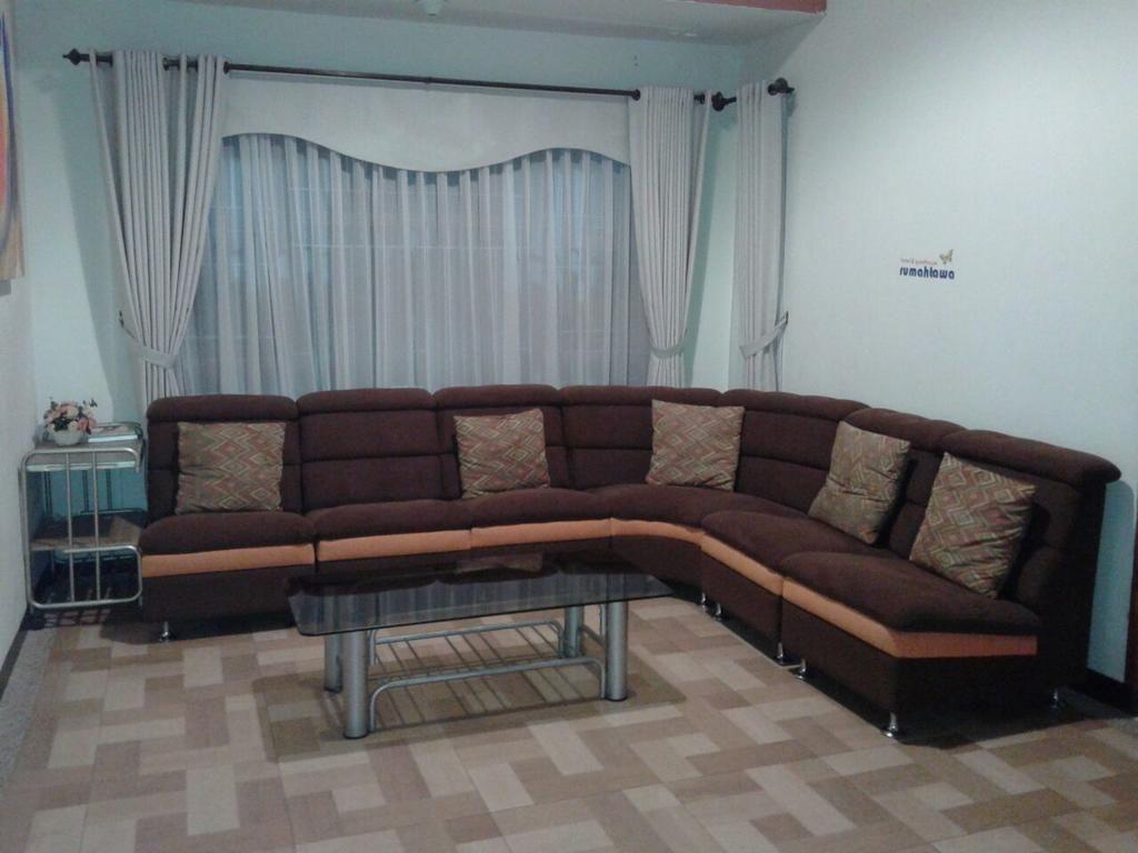 Guest House Rumah Tawa Syariah 2, Bandung