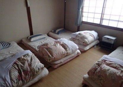 Guest House Shikotsu Kamui - Hostel