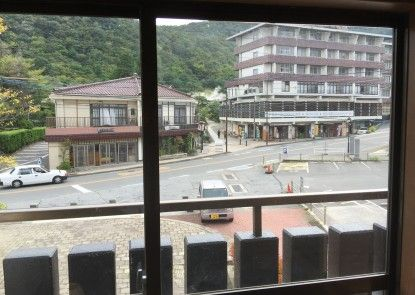 Guest House TSUDOI - Hostel