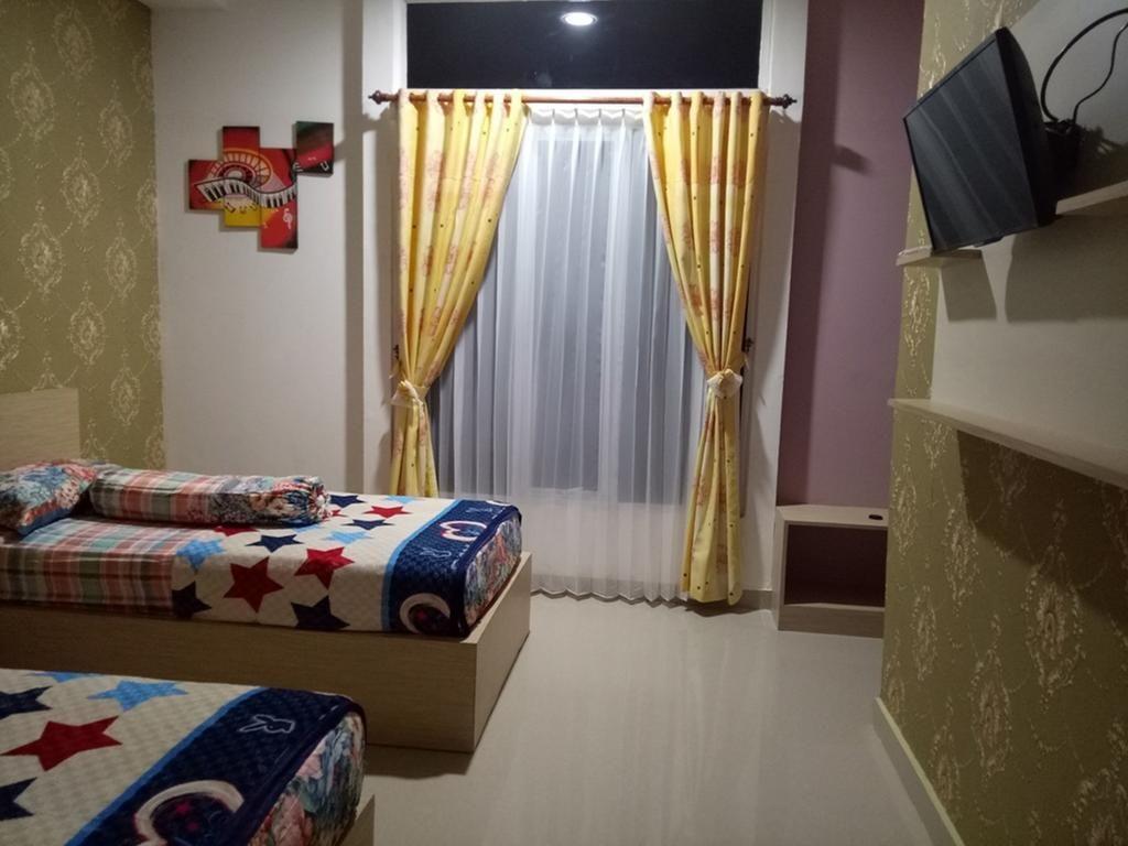 Guest House Tunas Daud Kupang, Kupang