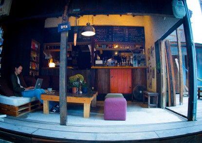 Guest House Yadocurly - Hostel