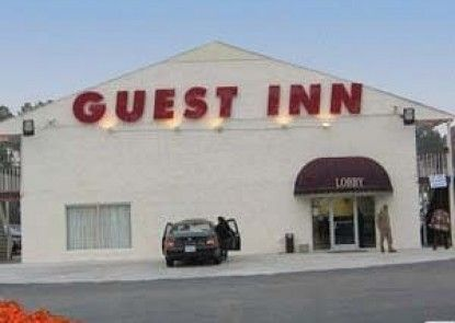 Guest Inn Dalton