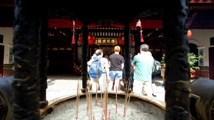 harga tiket Guided Walking Tour to Chinatown