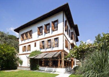 Gulevi Safranbolu Hotel