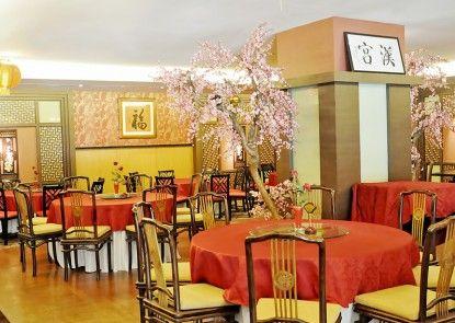 Gumaya Tower Hotel Semarang  Chinese Restaurant