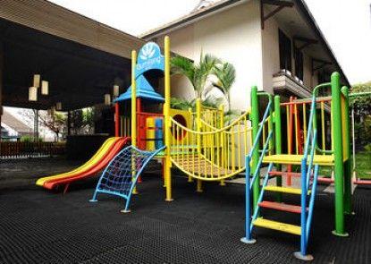 Gumilang Regency Hotel By Gumilang Hospitality Teras