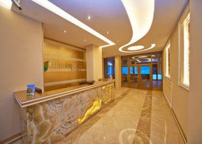 Gumuspark Resort Hotel
