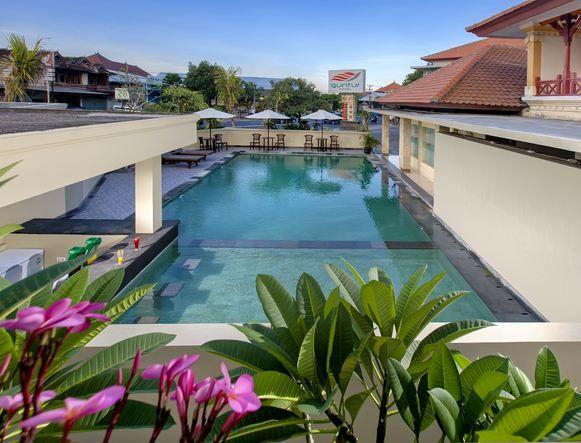 Guntur Hotel, Denpasar
