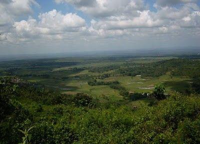 Gunung Manggir
