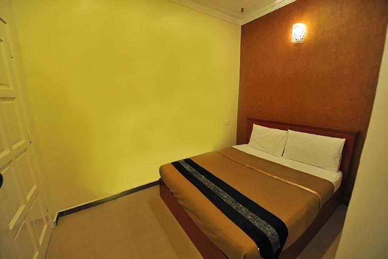 Gurney Inn , Pulau Penang