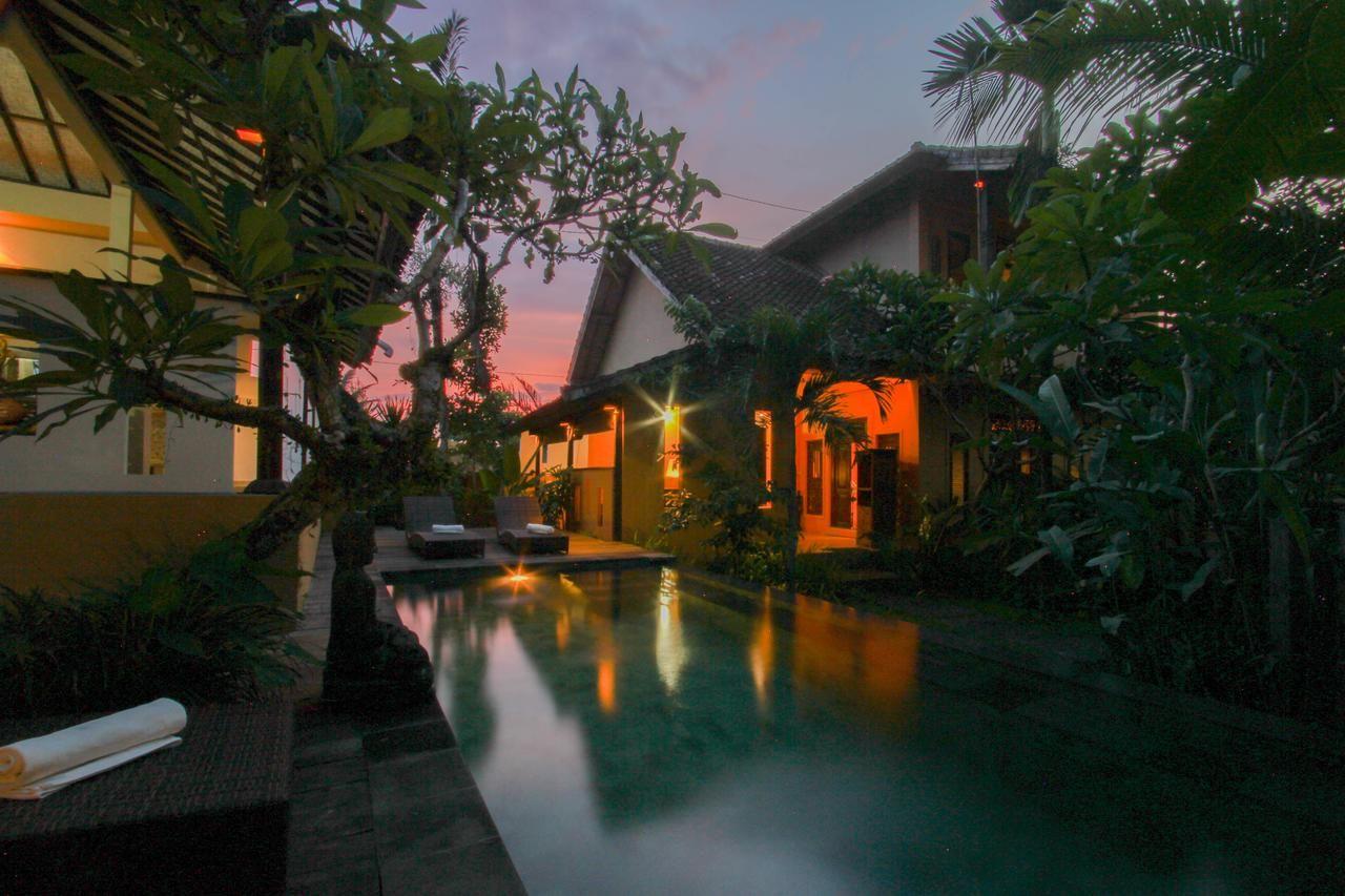 Gusde Tranquil Villa Ubud, Gianyar