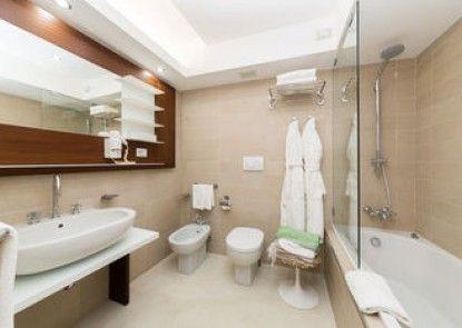 Gusmay Resort – Hotel Gusmay & Suite Le Dune