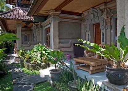 Gusti\'s Garden 2 Guest House