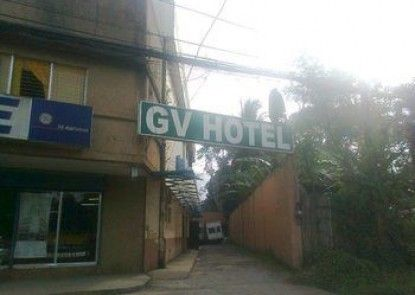 GV Hotel Ipil