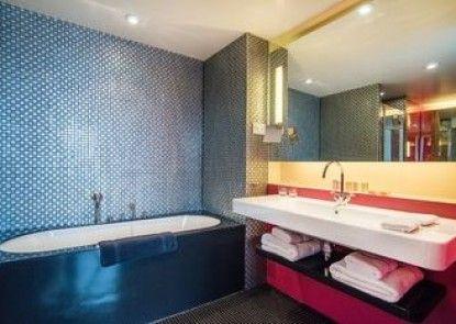 G&V Royal Mile Hotel Edinburgh