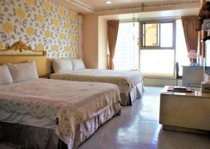 Gwawa Hotel