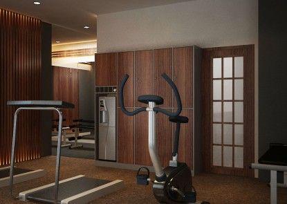 Veranda Hotel @ Pakubuwono Ruangan Fitness
