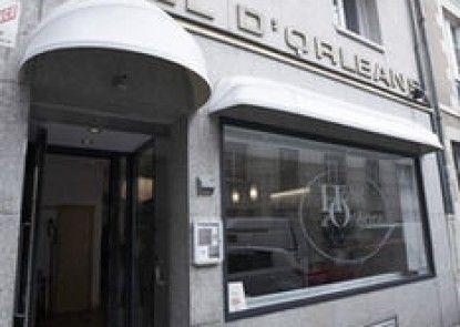 Hôtel d\'Orléans