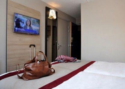 Hôtel Inn Design Resto Novo Saint-Brieuc