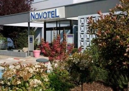 Hôtel Novotel Mulhouse