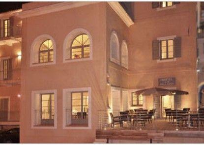 Hôtel Perla Rossa