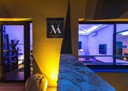 Hôtel Version Maquis Santa Manza