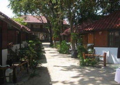 Haad Rin Resort