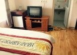 Pesan Kamar Kamar, 1 Tempat Tidur Double di Haap Airport View Apartment