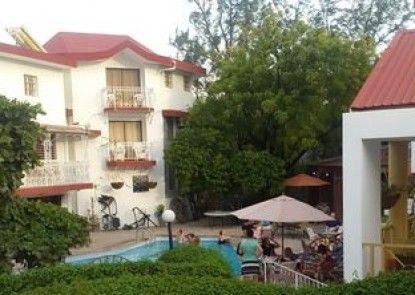Habitation Hatt Hotel