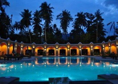 HACIA Resort & Waterpark