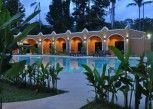 Pesan Kamar Kamar Double Standar di HACIA Resort & Waterpark