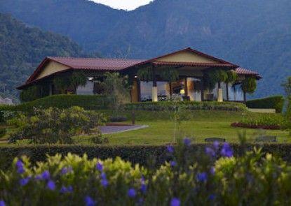 Hacienda AltaGracia, an Auberge Resorts