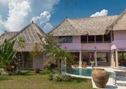 Hacienda Bali Teras