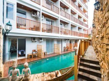 Hadi Poetra Hotel, Badung