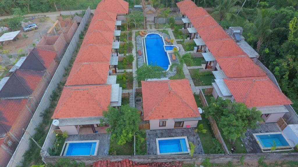 Hadiqa Villas Kuta, Lombok Tengah