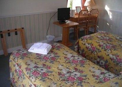 Hadrian Hotel - Inn Teras