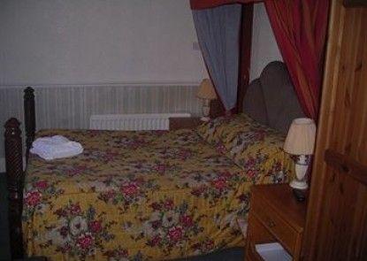 Hadrian Hotel - Inn